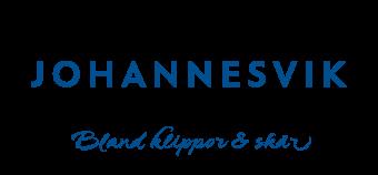 Johannesvik Camping & Stugby Logotyp